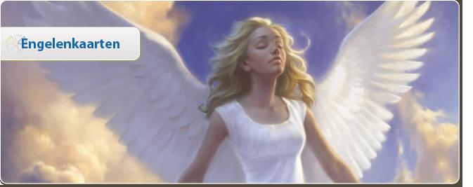 Engelenkaarten - Paranormale gaven paragnosten uit Oostende